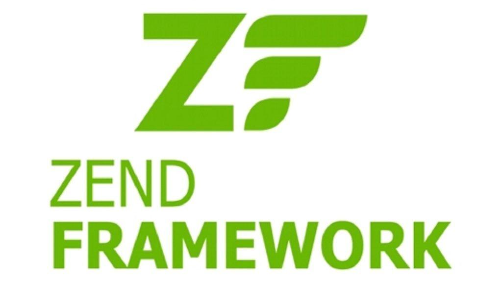 Zend Framework Development