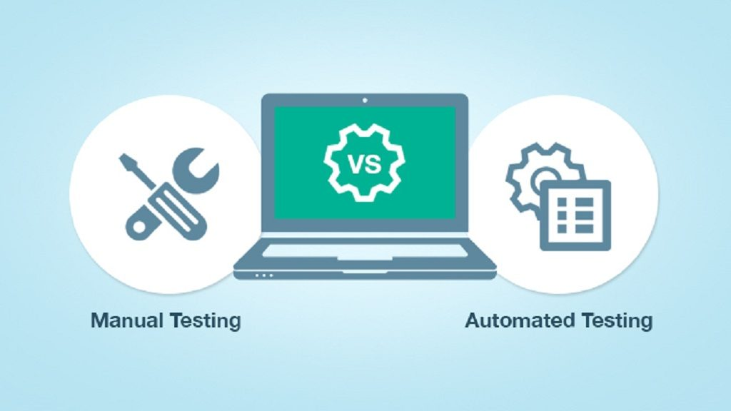 Automated Software Testing better than Manual Testing