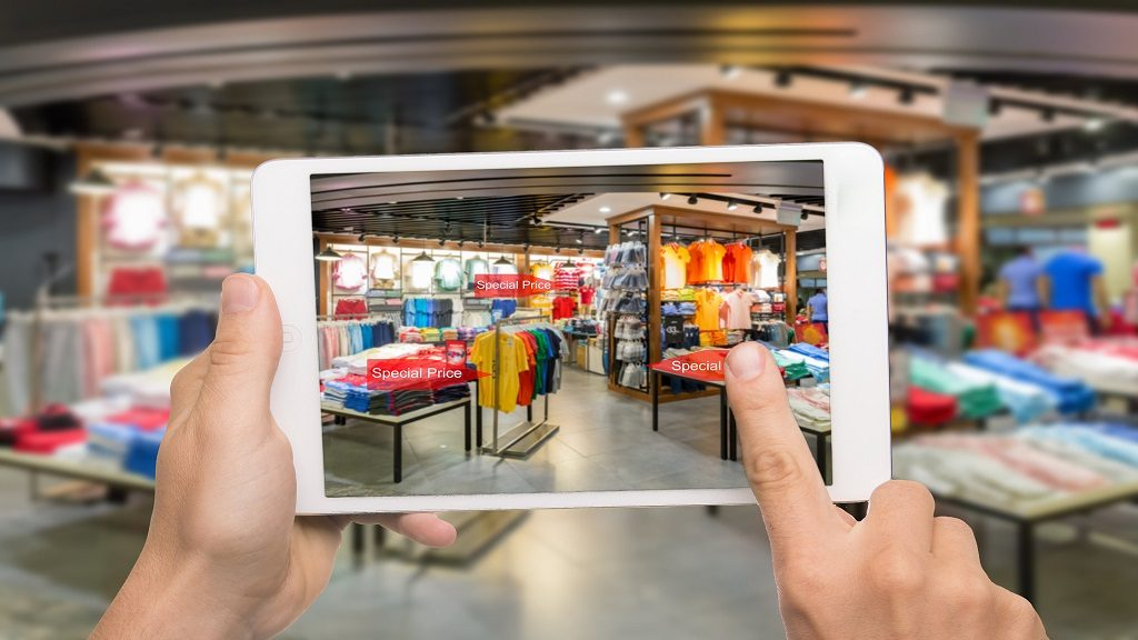 How Will Technology Shape Retail in Future
