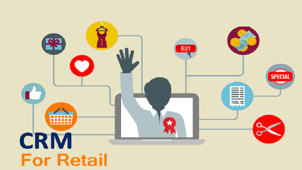 Retail CRM – Knowing Your Customer Better