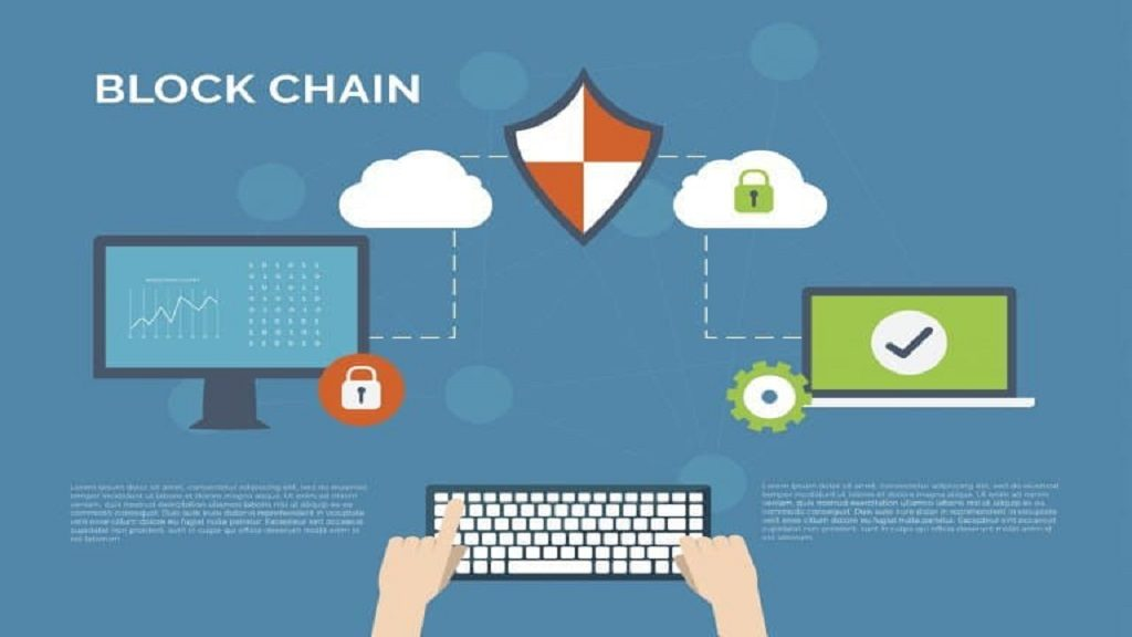 blockchain transforming