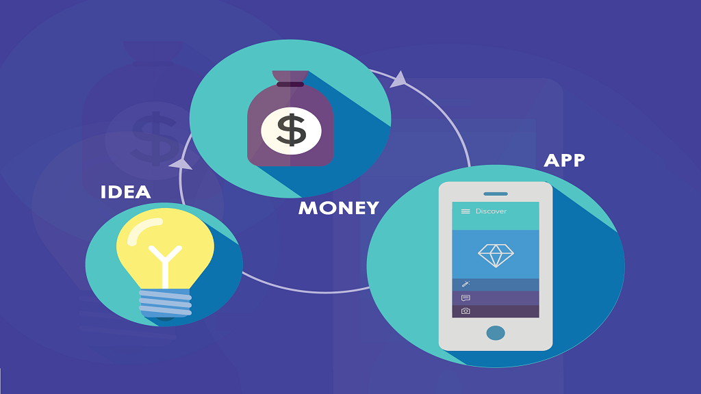 How much money is needed to create a good app?