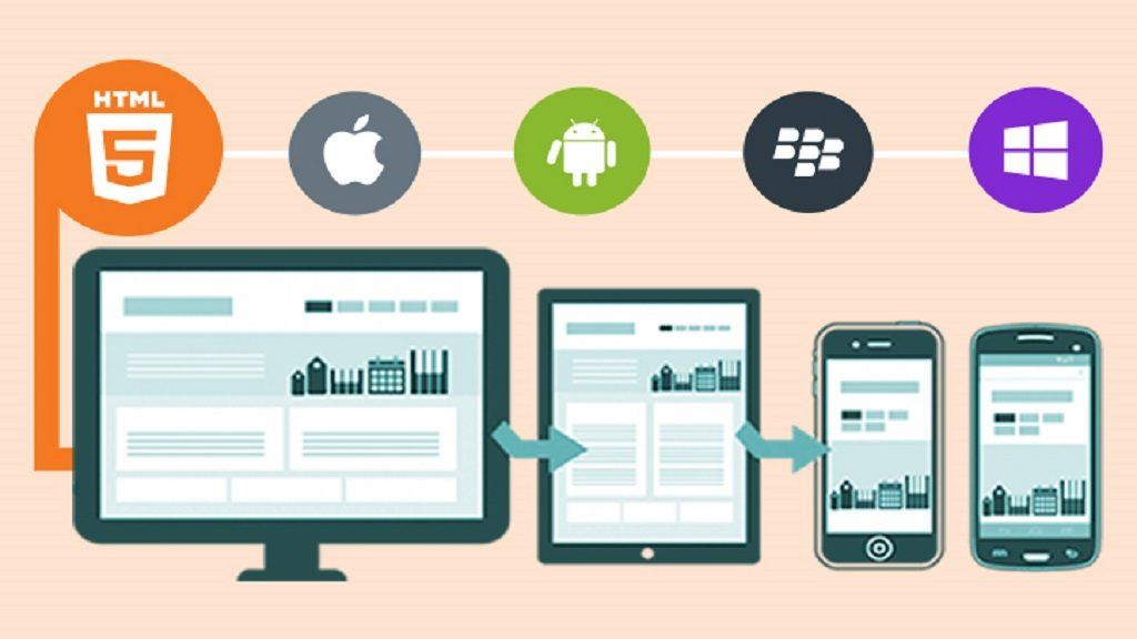 choose best mobile app development framework