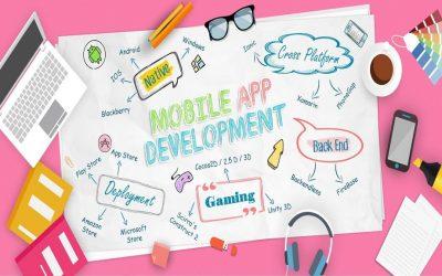 Mobile App Development Team