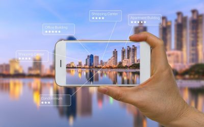 Achieve Augmented Reality in Mobile App Development