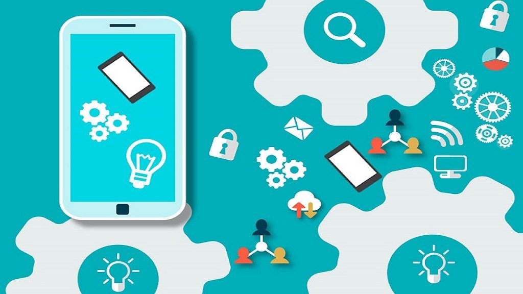 mobile app development needs to speed up