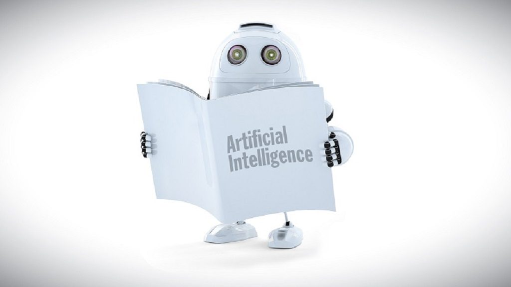 Trends of AI in The Workplace