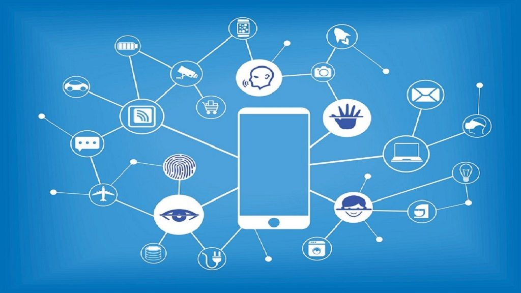 The Impact of IoT on Mobile App Development