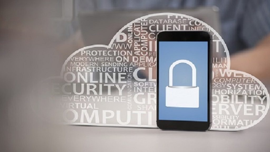 Blockchain Boost the Security of Mobile Application