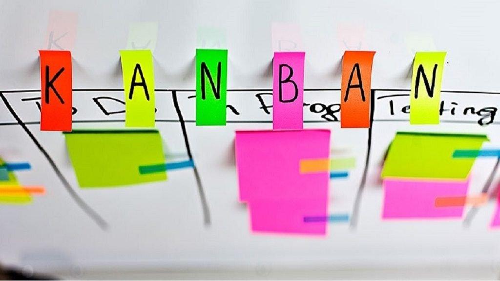 Kanban Methodology for Software Development