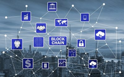 Impact of Blockchain Technology on Financial Services