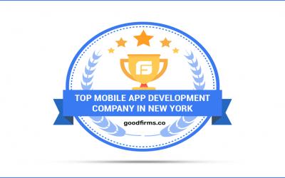 Mobile App Development Company in New York
