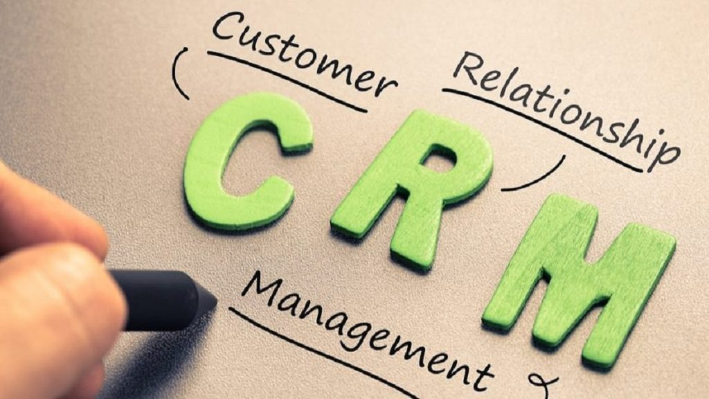 What Small Businesses Need to Know About CRM