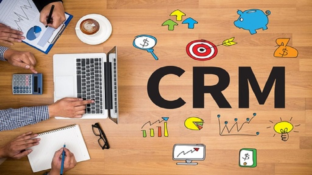 crm systems for small business