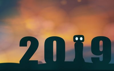 The Five Important AI Predictions For 2019