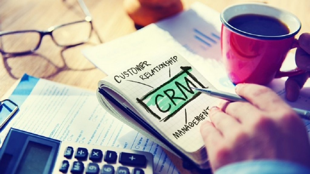 Choose The Right CRM for Your Business