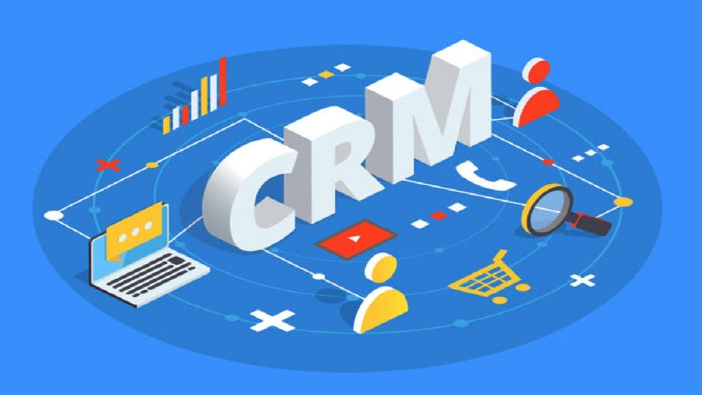 Benefits of Cloud Based CRM Systems