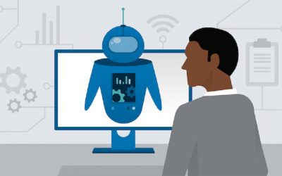 The Combination Of RPA And AI Brings New Business Era