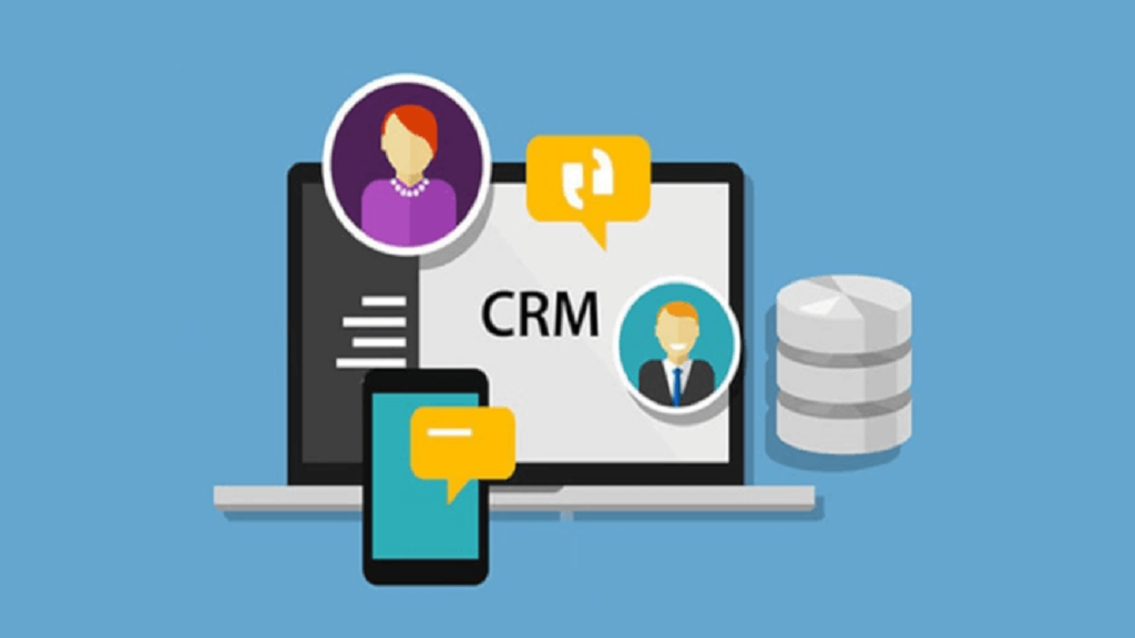 How to improve a company's performance with crm software?