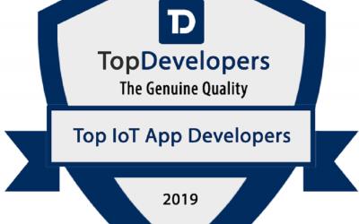 IoT App Development Companies